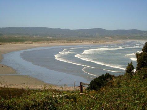 Playa de Mar Brava