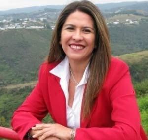 Jenny Alvarez se opone al Parque Eólico Chiloé