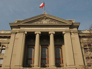 Corte Suprema de Chile