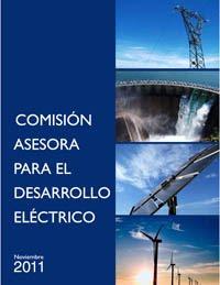 Comisión Asesora para el Desarrollo Eléctrico