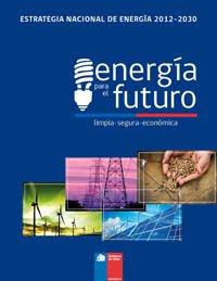 Energía para el Futuro - Estrategia Nacional de la Energía 2012-2030