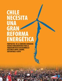 Chile necesita una gran reforma energética